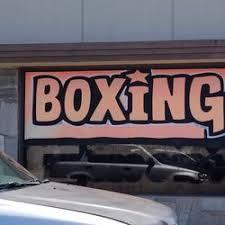 photo of garden grove boxing garden grove ca united states