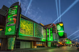 Ac 3d Light Show Atlantic City Tropicana Boardwalk Facade Architect Magazine