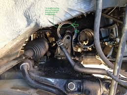 v mz fe rear engine motor mount insitu replacement procedure report this image