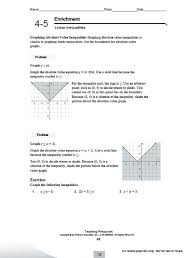 pearson education inc math worksheet answers worksheets for all regarding special w