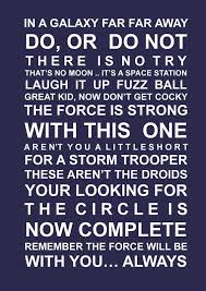 Star Wars Love Quotes Best Except With Harry Potter Quotes Star Wars Pinterest Star