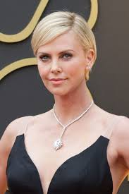 Charlize Theron Short Hair Style neonscope 13 short hairstyle inspirations 6963 by wearticles.com