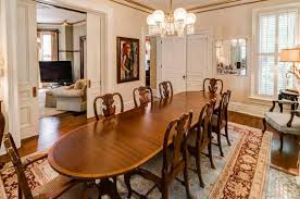 W Rd Avenue Columbus OH  MLS  Coldwell Banker - Dining room tables columbus ohio