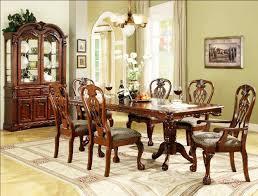 formal dining room sets. Interior Dining Room Formal Sets Classic Chandelier Decoration