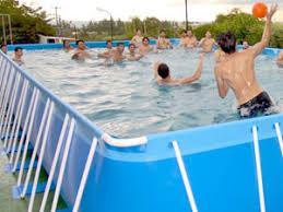 pool splash. Benefits Of Owning And Splash-A-Round Pool Splash