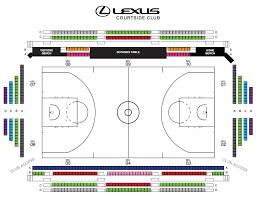 Timberwolves Seating Chart 2017 2018 19 Season Ticket Memberships Minnesota Timberwolves