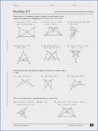 Similar And Congruent Triangles Worksheet - Checks Worksheet