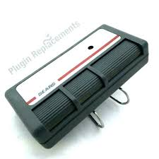 batteries for garage door opener remote photo 6 of lift master