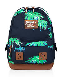 Superdry Super Palm Montana Rucksack | I ❤ Backpacks ... & Superdry Super Palm Montana Rucksack Adamdwight.com