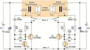 intercom wiring guide intercom image wiring diagram 4 wire intercom wiring diagram jodebal com on intercom wiring guide