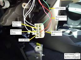 2013 rav4 remote start keyless entry pictorial here is a photo of the keysense wire white two pin connector