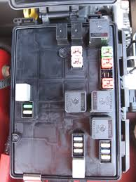 which fuse to pull to reset pcm driving adaptives dodge i know i need to pull fuse f2 for a count of 20 25 seconds but i m not sure where it s located i ve posted a pic below of my fusebox which is it