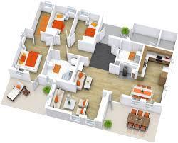 modern house plans. Delighful Modern Modern House Floor Plans For N