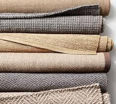 fibreworks custom color bound seagrass rug espresso