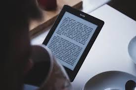 Kindle Blue Light Filter Do E Readers Like Kindle Emit Blue Light Emf Academy