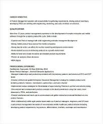 Resume Objective For Manager Position Best Of Senior Product Manager Resume 24 Resume For Manager Position Many