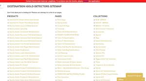 multilingual ify sitemap page 3 column ify sitemap layout