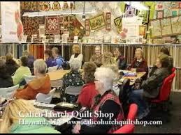 Hayward Minnesota, Calico Hutch Quilt Shop on Our Story's Outside ... & Hayward Minnesota, Calico Hutch Quilt Shop on Our Story's Outside Sweet  Swine County # 9 - YouTube Adamdwight.com