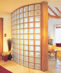 square glass brick textured for interior walls insulating lumikit