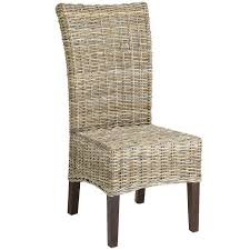 Pier One White Wicker Bedroom Furniture Kubu Dining Chair Pier 1 Imports