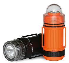 Military Strobe Light Strobes Torch Beaver Spectrum Electra Divernet