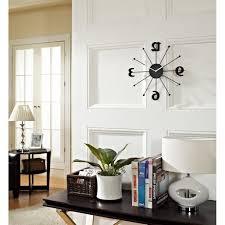 astonishing decor home modern wall clocks how to choose pics of