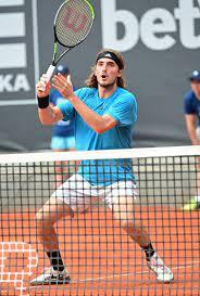 Hamburg European Open: Stefanos Tsitsipas nach Sieg über Koepfer im  Viertelfinale · tennisnet.com