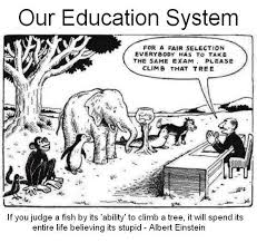 today there is some changes in the educational system in your education is a complicated affair as it is supposed to equip children for life since life styles are always changing