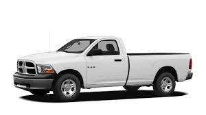 FCA recalling 270,000 Ram 1500 trucks to fix rusty fuel-tank ...