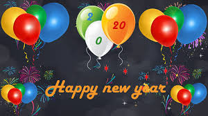Happy New Year 2020 Hd Wallpapers Photos Images Free
