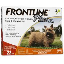 frontline plus ingredients. 3MONFRONPLUS1 3MONFRONPLUS1; Frontline Plus Ingredients