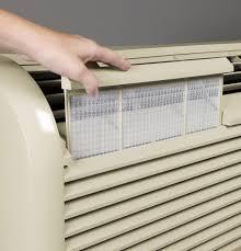common room air conditioner parts
