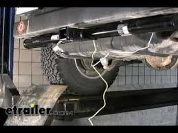 trailer wiring harness install 2006 jeep wrangler etrailer com trailer wiring harness install 2006 jeep wrangler etrailer com