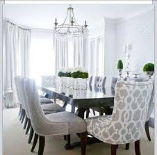 b like this dining set gray dining chairs transitional dining room lux decor