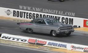 Route Speedway Hosts Nmca Flowmaster Drag Racing This Weekend