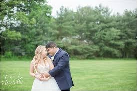 Carissa & Steven [Old Tappan Manor Old Tappan, NJ Wedding Photographer]    Tina Elizabeth Photography