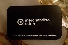 target merchandise return gift card 148 73 balance 1 of 1 see more