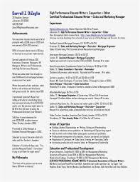 Good Cover Letter Template - Recordplayerorchestra.com
