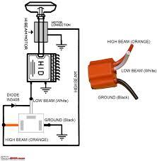h4 hid wiring diagram wiring diagram and hernes h4 hid conversion kit wiring diagram and hernes