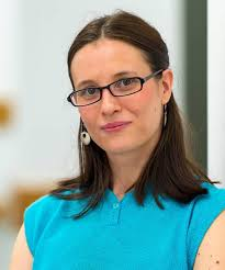 Barbara McGillivray   The Alan Turing Institute