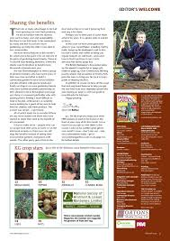 Kitchen Garden Magazine Kitchen Garden Magazine Pdf Pages