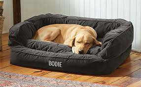 fortFill Couch Dog Bed Orvis fortFill Couch Dog Bed Orvis
