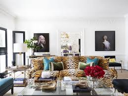 Interior decorator atlanta family room Lifestyles Houzz Atlanta Chic Via Veranda