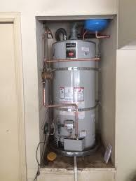 water heater drain pan installation.  Drain Photo Of Premium One Plumbing  Glendale CA United States Replaced Water  Heater For Water Heater Drain Pan Installation