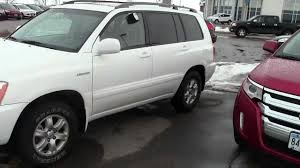 Highlander » 2004 toyota highlander reviews 2004 Toyota or 2004 ...