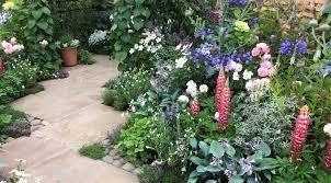 small garden design ideas stone