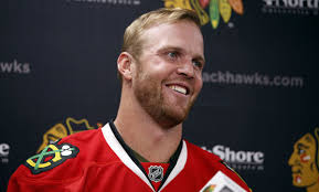 Bryan Bickell retires as a Blackhawk: 'I want to be a figure for ...