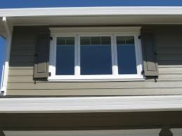 Painting Exterior Vinyl Window Shutters Decorating Ideas - Exterior shutters uk