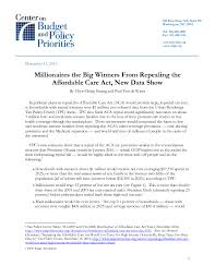 millionaires the big winners from repealing the affordable care  file type icon