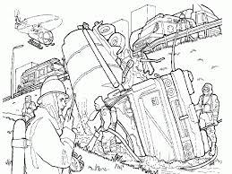 Small Picture Free Fireman Coloring Pages Coloring Home